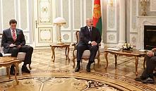 Лукашенко обещает лучший в мире чемпионат по легкой атлетике