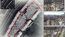 В Минске появится «Московский дворик»