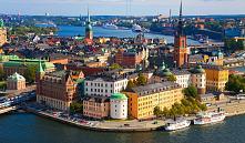 Шведы требуют поддержки от государства в строительстве доступного жилья