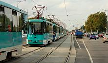 Трамваев возле вокзала не будет до 2017 года