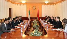 ОАЭ могут стать площадкой для реэкспорта белорусских товаров