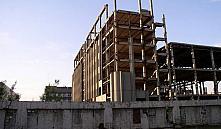 Министр архитектуры: проблема долгостроев в Беларуси решена