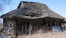 В Витебской области выявлено большое количество пустующих и ветхих домов