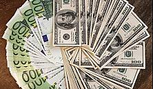 Доллар установил новый рекорд – 15 565