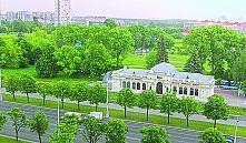 Новые жилые комплексы возведут в районе улиц Макаенка и Филимонова