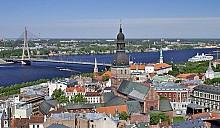 В Латвии ищут квартиру для бывшего президента