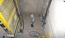В лифтовой шахте минской новостройки разбился монтажник