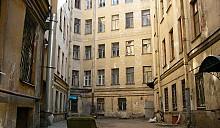 В Санкт-Петербурге расселяют коммуналки