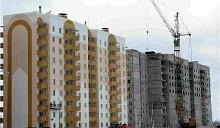 Ввод жилья в Беларуси в 2011 году сократился на 17,2%