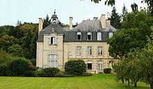 Особняк во Франции можно приобрести за 10 евро.