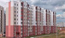 В течение месяца дольщиков должны заселить в построенные многоквартирные дома