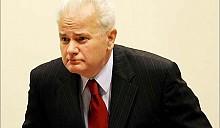 Семью Слободана Милошевича выгнали из дома