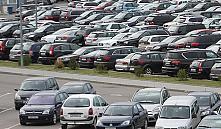 В 2015 году в Минске появится 18 тысяч новых парковочных мест