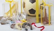 В Витебске открылся музей шоколада