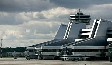 Национальный аэропорт Минск реконструируют к началу 2014 года