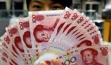 Доказывая платежеспособность, китайский бизнесмен построил форт из денег
