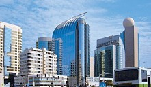 В Дубае оживает рынок недвижимости
