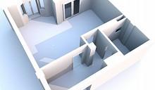 Строители представили новые показатели по жилью. Белорусов с квартирами стало на 1,6% больше в 2013 году