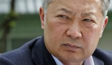 МИД Киргизии требует объяснений награждению белорусской стороной Бакиева
