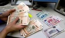 В мае средняя заработная плата по Беларуси возросла на 2,3%