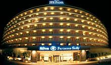 Возле стадиона «Динамо» построят отель HILTON