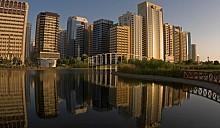 В мире построят недвижимости на $100 трлн