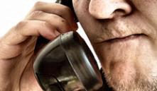 Пенсионер в Борисове «заминировал» местную АТС
