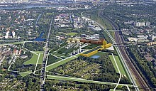 В Германии появился первый гибридный дом