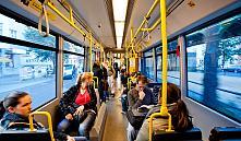 В августе проезд в общественном транспорте подорожает до 4 тысяч