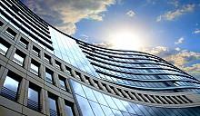 Европейцы уменьшили инвестиции в коммерческую недвижимость