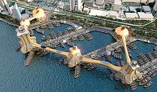 В Дубае появится город Алладина