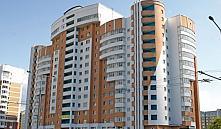 В октябре в Минске сдадут в эксплуатацию десять жилых домов