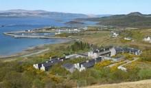 Шотландская деревня-призрак ищет нового владельца