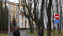 Уголовное дело по факту взрыва у здания УКГБ в Витебске раскрыто