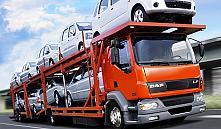 Минские таможенники задержали автомобили из России на 500 миллионов рублей