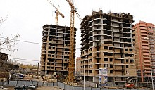 В апреле пройдет конкурс на лучшую строительную площадку