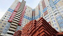 Ввод жилья в Беларуси в январе-феврале увеличился более чем в полтора раза