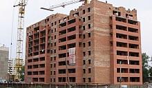 В Минске в 2013-2014 годах будут возводить не менее чем по 1 млн.кв.м жилья