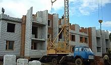 При строительстве жилья в Беларуси в 2012 году будут максимально привлекаться средства населения