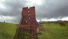 Новогрудский замок законсервируют в ближайшую пятилетку