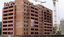 В Минске в два раза сократилось жилищное строительство