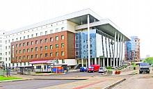 Больница готовится к переезду