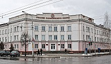 Новое общежитие училища олимпийского резерва открылось в Минске