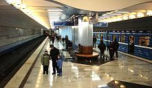 Метрополитен Минска перешел на летний график