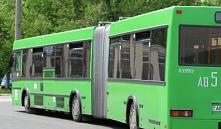 С 1 июля в Минске начнут ходить автобусы к аквапарку «Лебяжий»