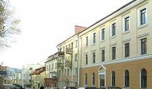 Исторический центр столицы могут застроить долевым способом