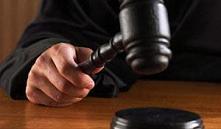 Первый судебный процесс по выселению дебошира начался в Минске
