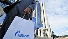 «Газпром» строит в Беларуси больше газовых хранилищ