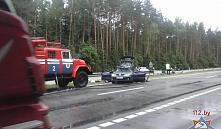ДТП в Дзержинском районе: погиб ребенок, водитель и пассажир в тяжелом состоянии