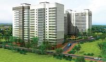 В Минске появится новый жилой район Восточный
